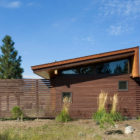 Wolf Creek View Cabin by Balance Associates Architects (4)