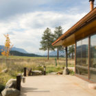 Wolf Creek View Cabin by Balance Associates Architects (5)