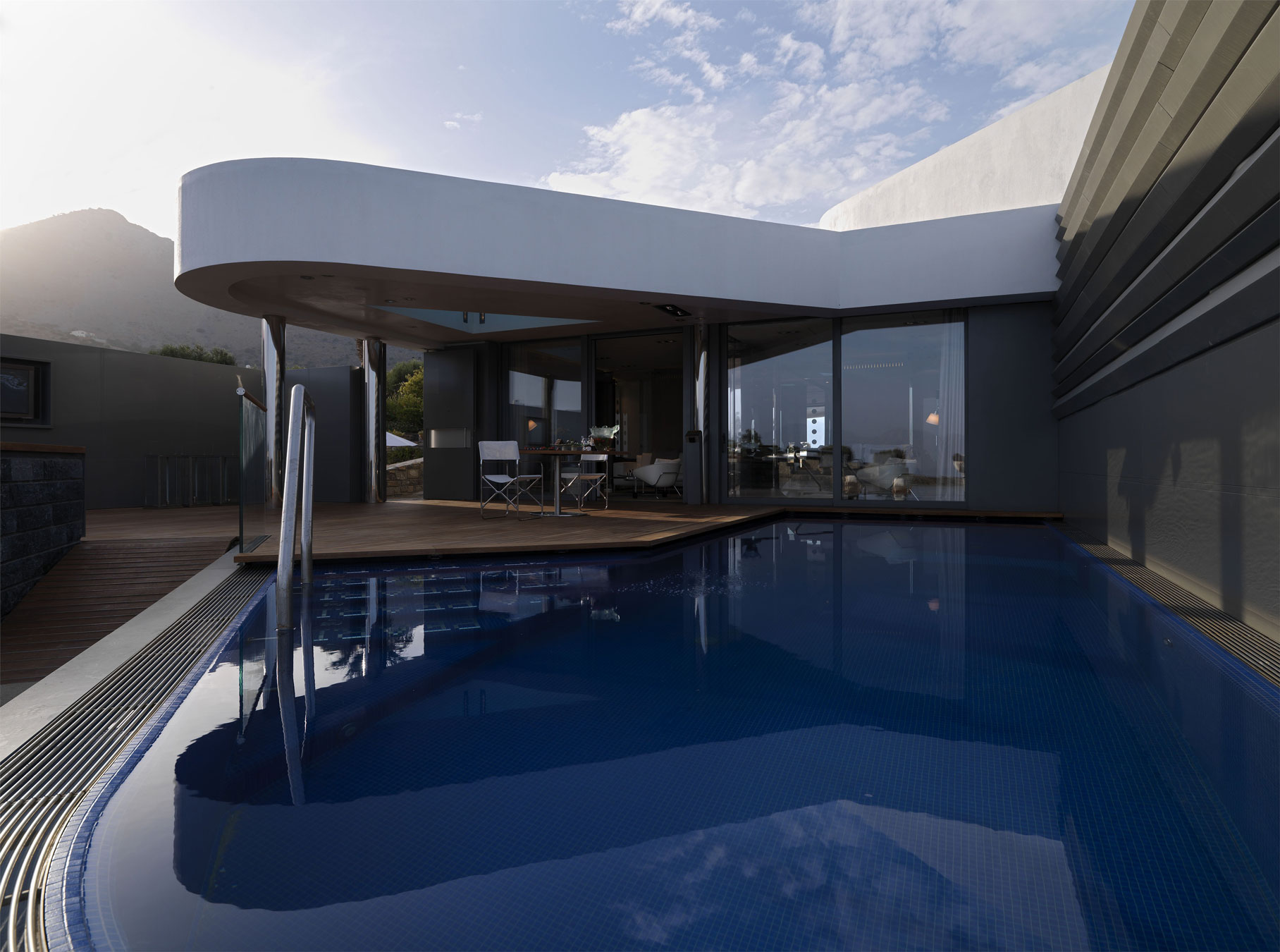 Yachting Villas Elounda Beach by Davide Macullo (3)