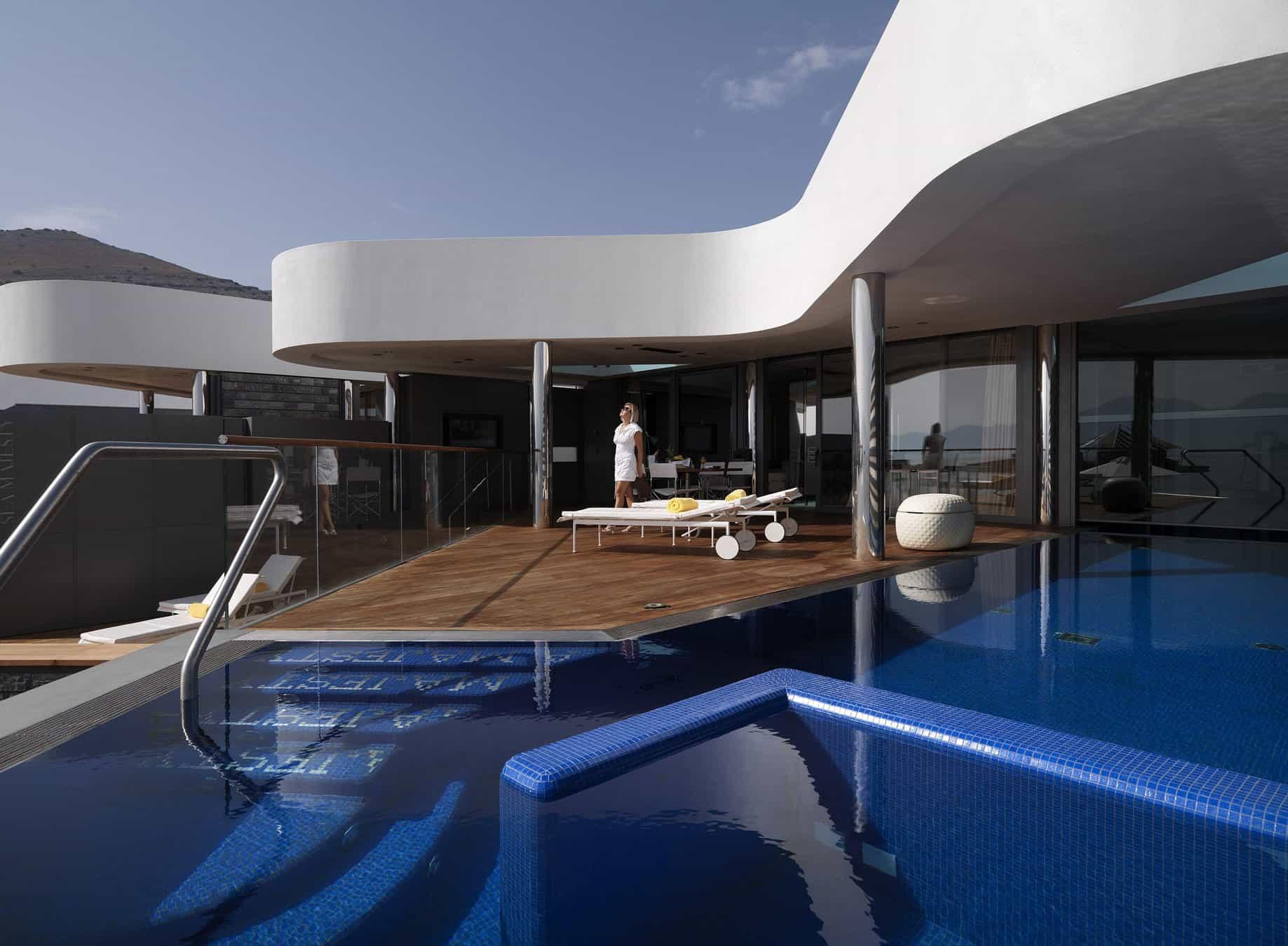 Yachting Villas Elounda Beach by Davide Macullo (4)