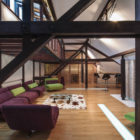 A Renovated Loft in Bucharest by TECON (2)
