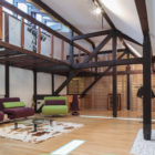A Renovated Loft in Bucharest by TECON (3)