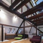 A Renovated Loft in Bucharest by TECON (4)