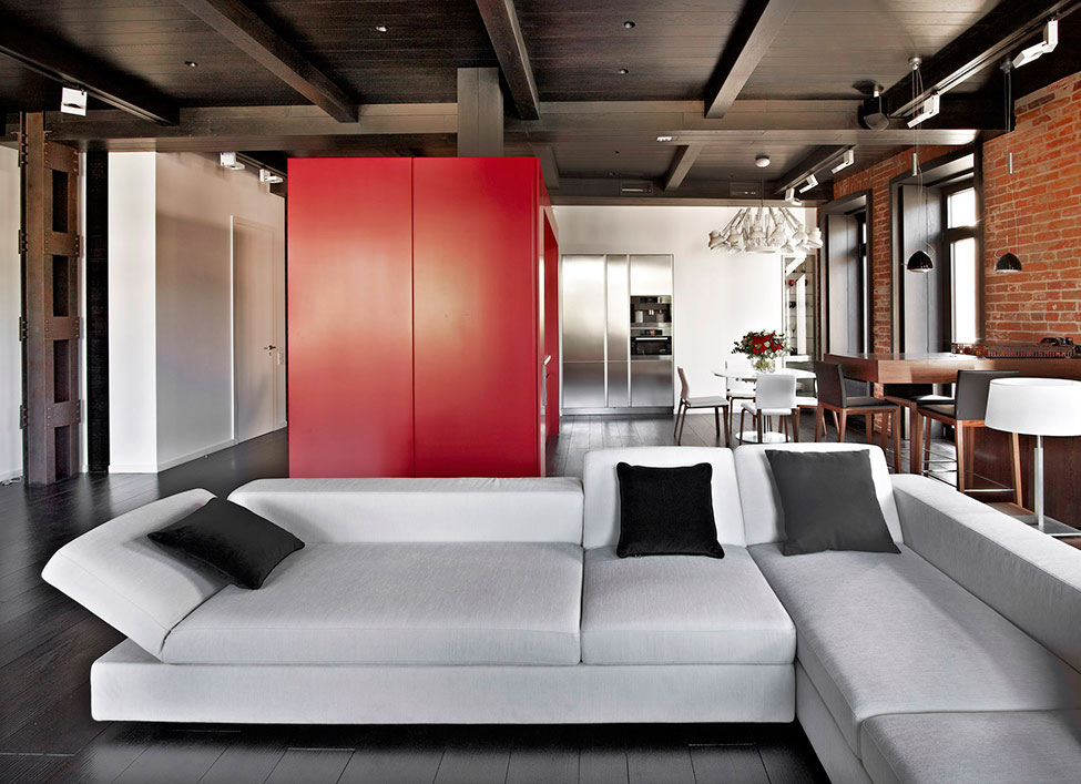 Apartment Renovation in Moscow by Studioplan (2)