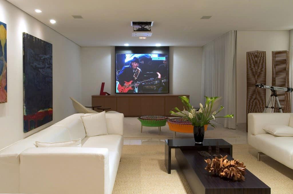 Belvedere Apartment by David Guerra Architecture (2)