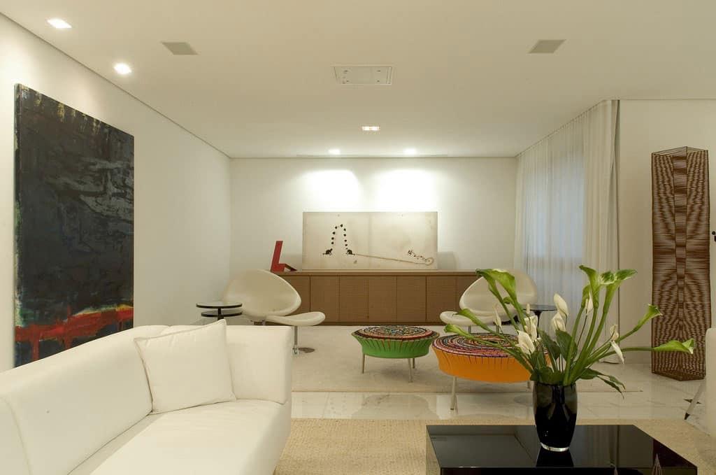 Belvedere Apartment by David Guerra Architecture (3)