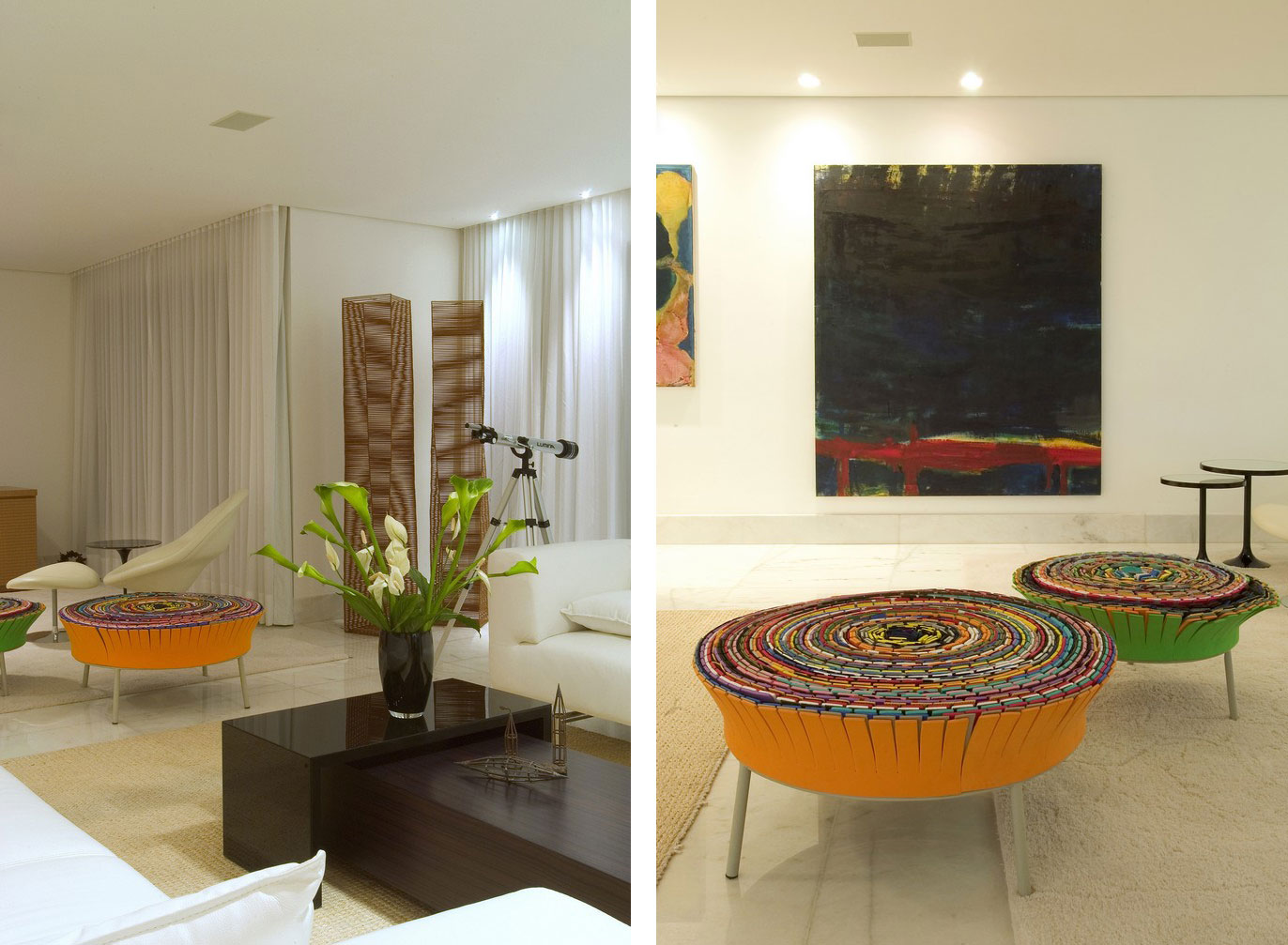 Belvedere Apartment by David Guerra Architecture (4)