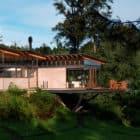 Casa San Sen by Alejandro Sánchez García Arquitectos (2)