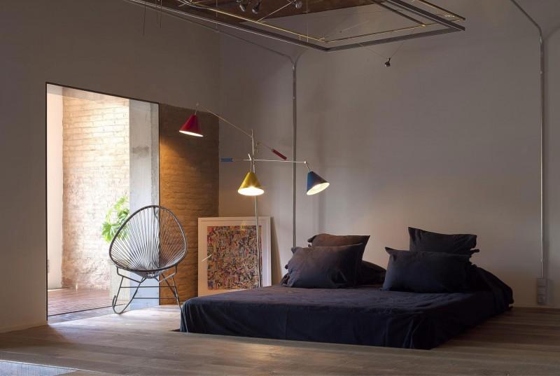 communicating vessels by tc interiors. Black Bedroom Furniture Sets. Home Design Ideas