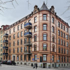 Hip and Fresh Apartment in Gothenburg (1)