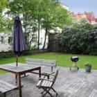 Stylish Apartment in Gothenburg (2)