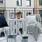 Hip and Fresh Apartment in Gothenburg (3)