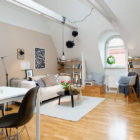 Stylish Apartment in Gothenburg (4)
