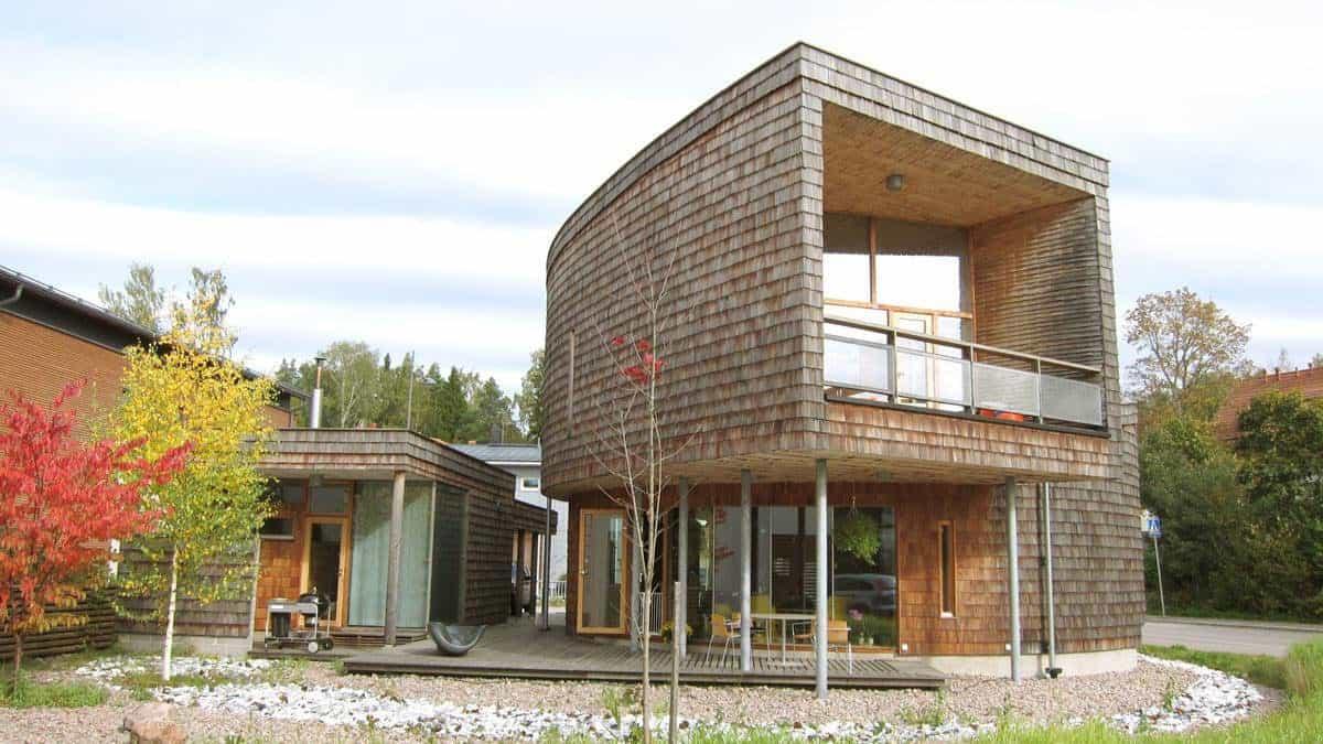 House in Espoo by Olavi Koponen (4)