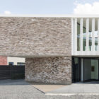 House K by GRAUX by BAEYENS Architecten (1)