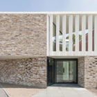 House K by GRAUX by BAEYENS Architecten (2)