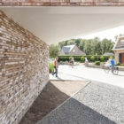 House K by GRAUX by BAEYENS Architecten (4)