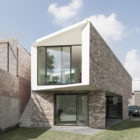 House K by GRAUX by BAEYENS Architecten (5)
