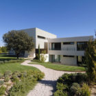 House in Madrid by A-cero (3)