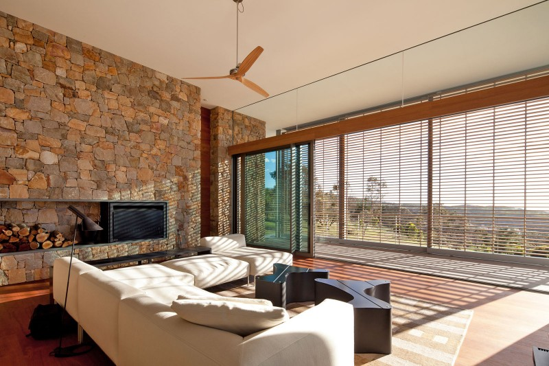 House In South-Western Australia By Tierra Design