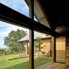 Jamberoo Farm House by Casey Brown Architecture  (3)