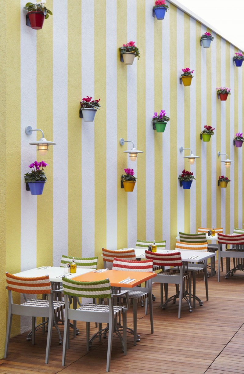Mama Shelter Istanbul by Philippe Starck