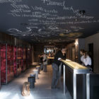 Mama Shelter Paris by Philippe Starck (1)