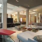 Private Home and Showroom by Iosa Ghini Associati (3)