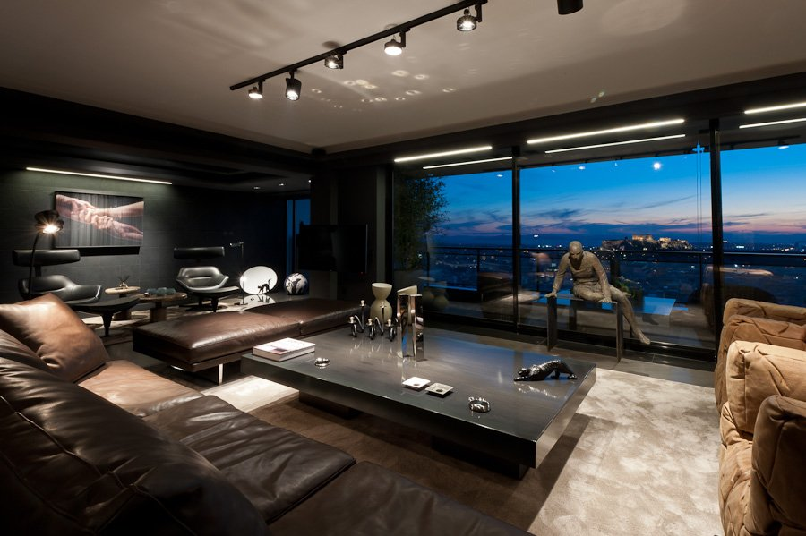 Skyfall Apartment 17 Jpg