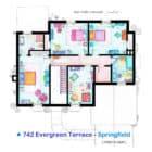 TV Home Floor Plans by Iñaki Aliste Lizarralde (2)
