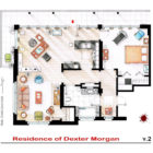TV Home Floor Plans by Iñaki Aliste Lizarralde (5)