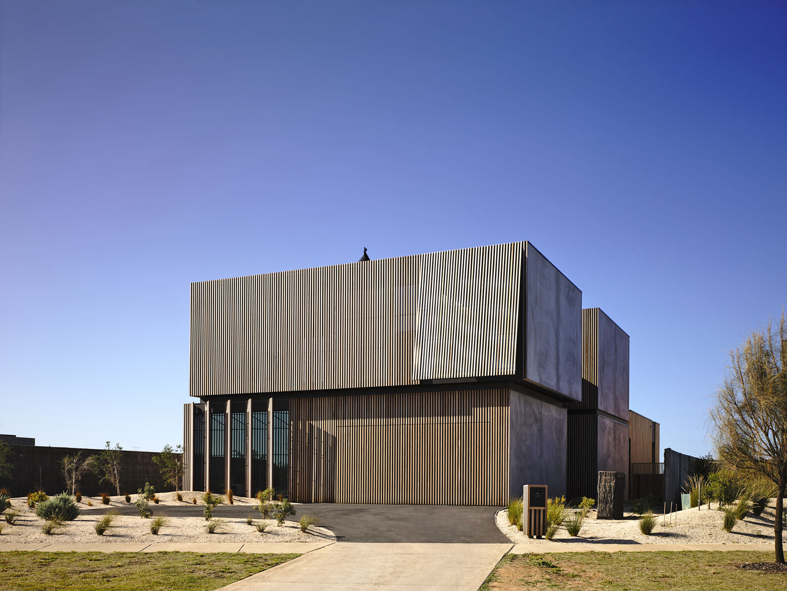 Torquay House by Wolveridge Architects  (3)