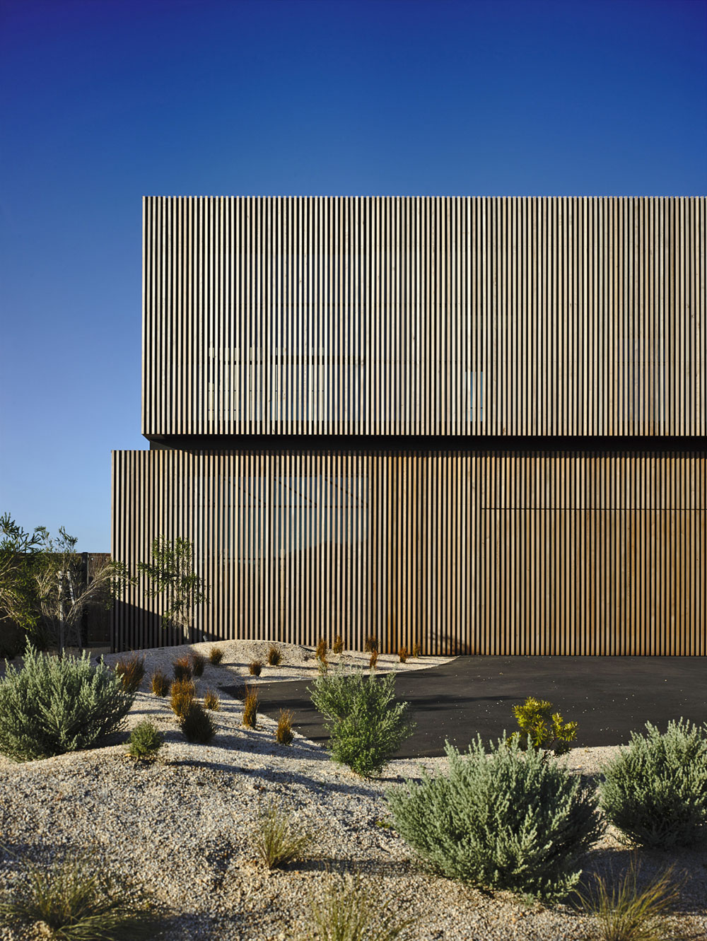Torquay House by Wolveridge Architects  (4)