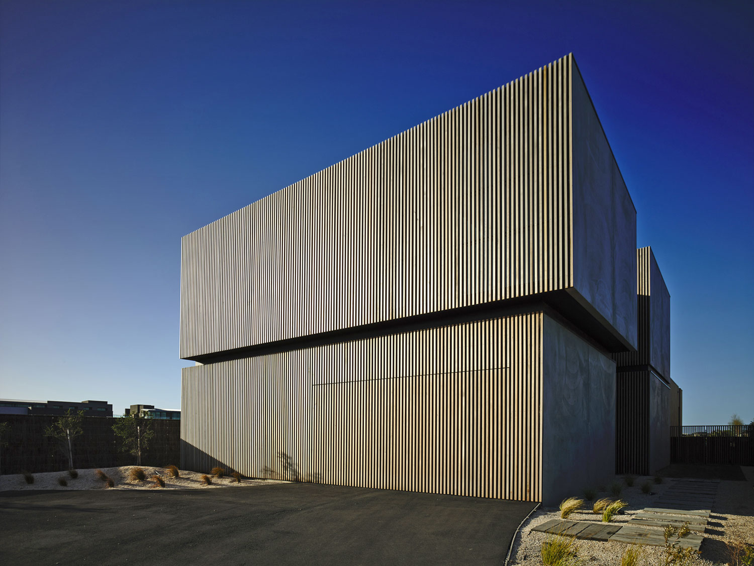 Torquay House by Wolveridge Architects  (5)