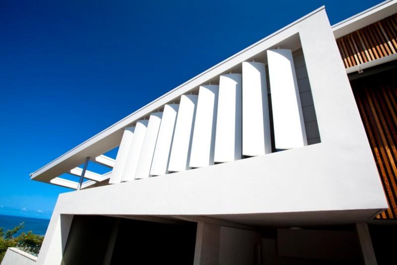 Coolum Bays Beach House by Aboda Design Group