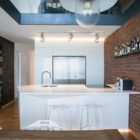 Cornlofts Triplex Reconstruction by B2 Architecture (2)