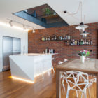 Cornlofts Triplex Reconstruction by B2 Architecture (4)