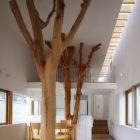 Garden Tree House by Hironaka Ogawa Associates (4)