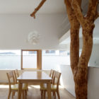 Garden Tree House by Hironaka Ogawa Associates (5)