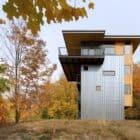 Glen Lake Tower by Balance Associates Architects (2)
