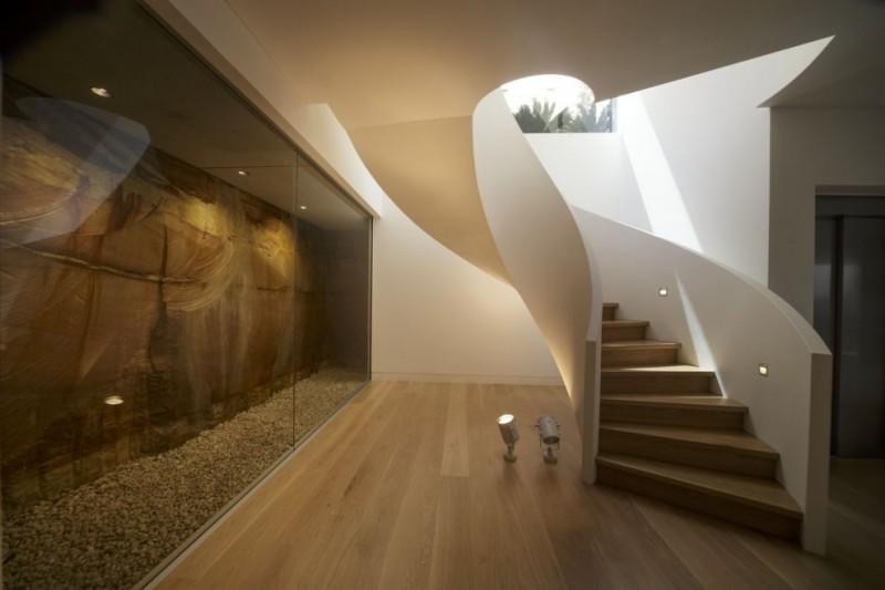 Hewlett House by MPR Design Group