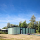House Faes by HVH Architecten (2)