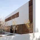 Kfar Shmaryahu House by Pitsou Kedem Architects (1)