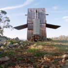 Permanent Camping Structure by Casey Brown Architecture (3)