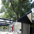South Yarra Pool House by Artillery (1)