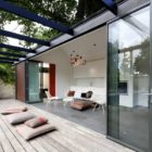 South Yarra Pool House by Artillery (2)