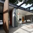South Yarra Pool House by Artillery (3)