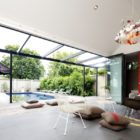 South Yarra Pool House by Artillery (4)