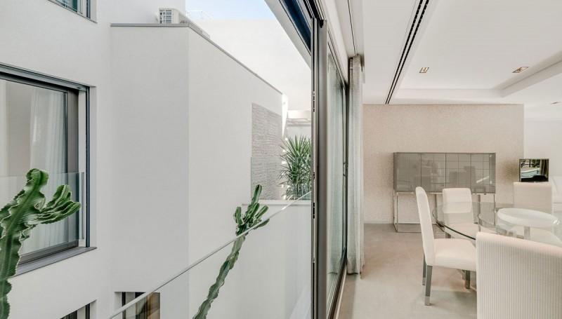 Vilamoura House by Groupo Dunaplana
