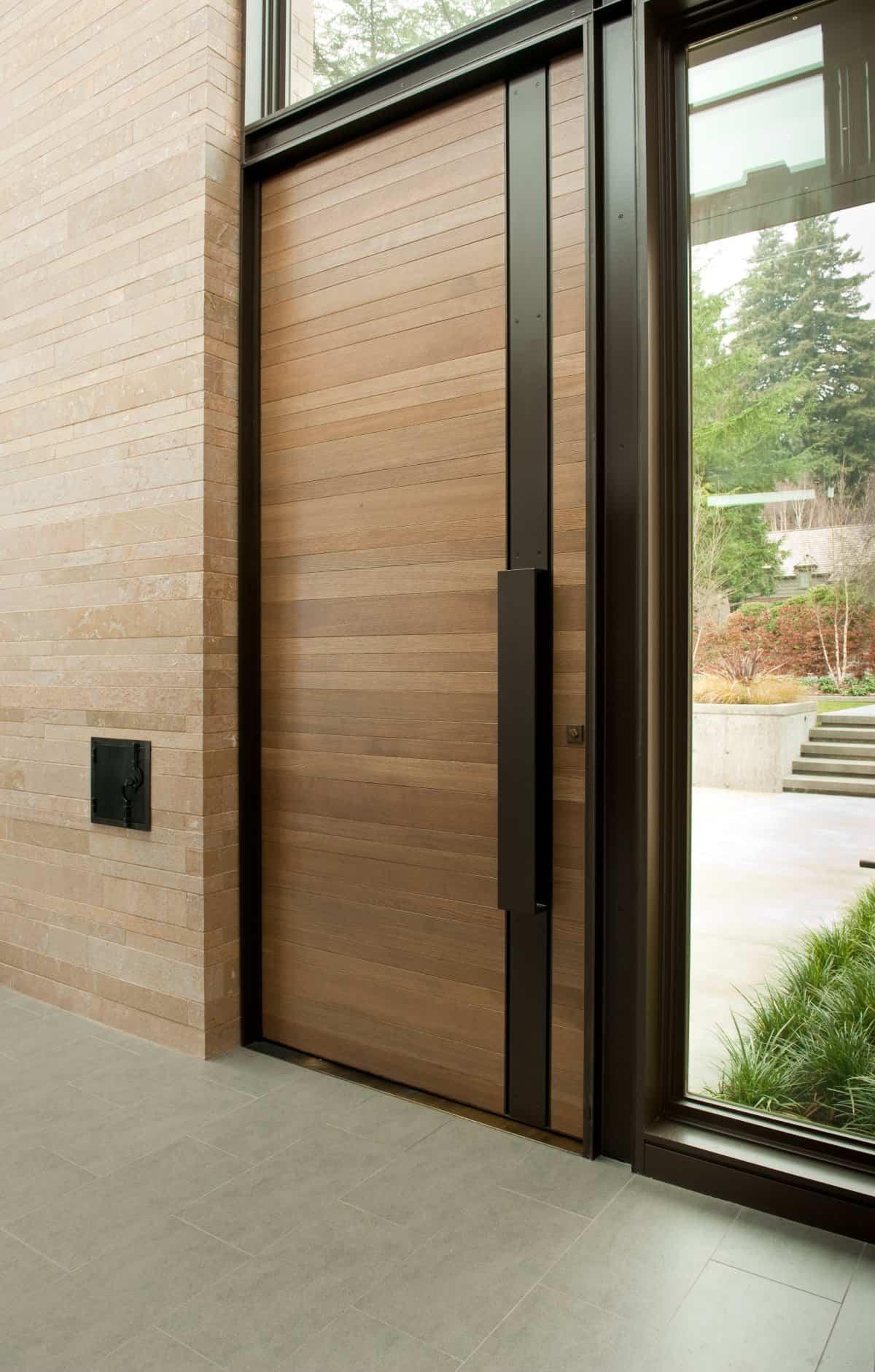 Washington Park Hilltop Res. by Stuart Silk Architects (2)